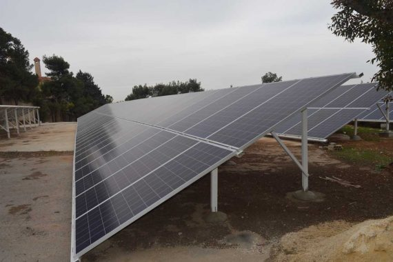Mr Khairi Alfares - Ishraq Energy